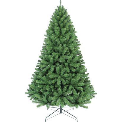 Item 12370 : 7ft Christmas Pine